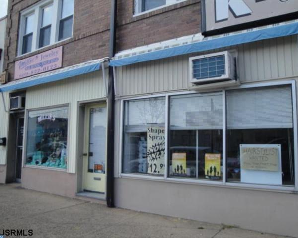 6401 Ventnor Avenue, Ventnor, NJ 08406 (MLS #7003493) :: The Dekanski Home Selling Team