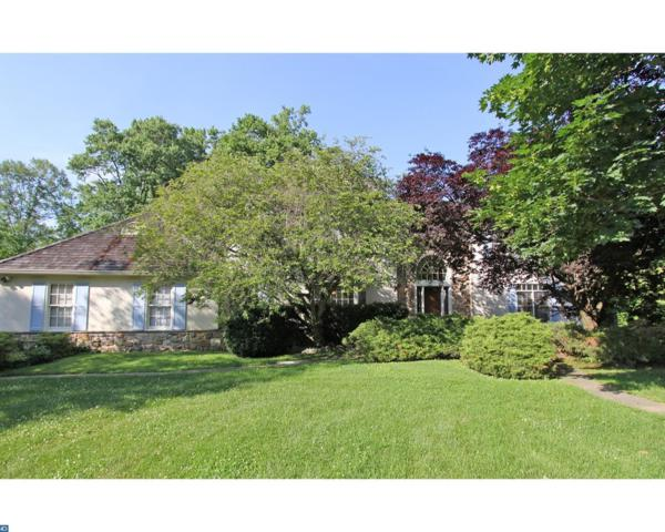 111 Birches Lane, Bryn Mawr, PA 19010 (#7003504) :: Hardy Real Estate Group