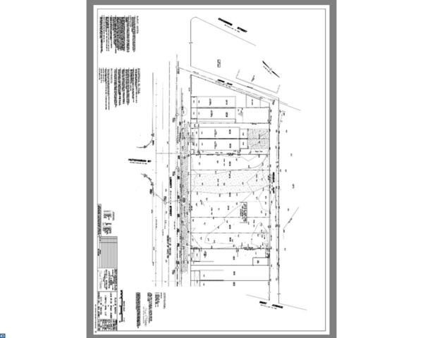 1326 Liberty Street, Trenton, NJ 08629 (MLS #7003547) :: The Dekanski Home Selling Team