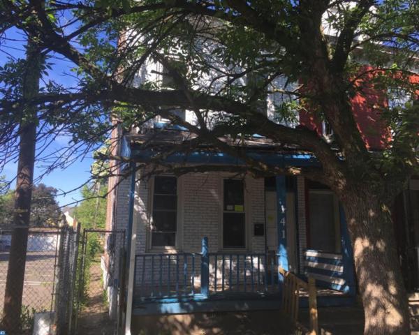 141 Cleveland Avenue, Trenton, NJ 08609 (MLS #7003553) :: The Dekanski Home Selling Team