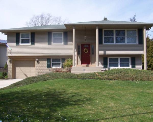 145 Beech Avenue, Woodbury Heights, NJ 08097 (MLS #7003644) :: The Dekanski Home Selling Team