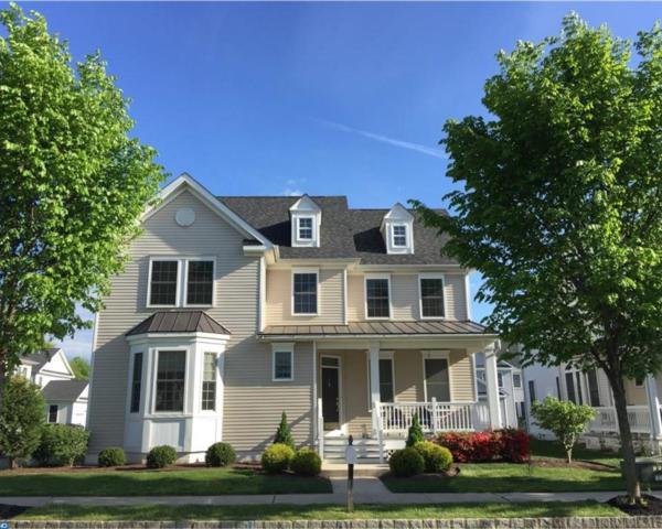 3 Downer Way, Chesterfield, NJ 08515 (MLS #7003663) :: The Dekanski Home Selling Team