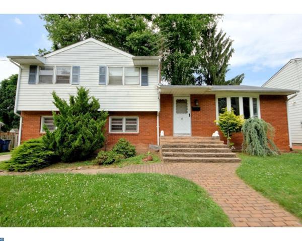 43 Merritt Drive, Lawrenceville, NJ 08648 (MLS #7003684) :: The Dekanski Home Selling Team