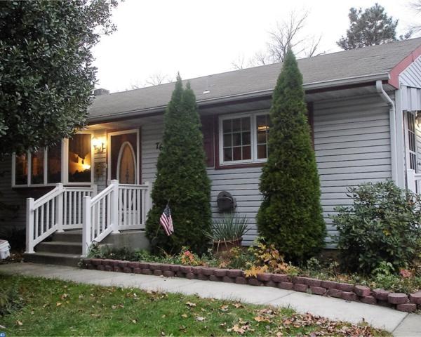 761 Highland Avenue, Deptford, NJ 08096 (MLS #7003705) :: The Dekanski Home Selling Team