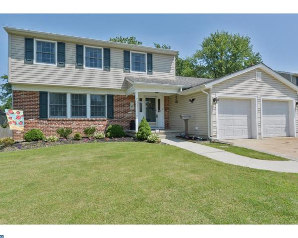 3 Eustace Terrace, Marlton, NJ 08053 (MLS #7003752) :: The Dekanski Home Selling Team