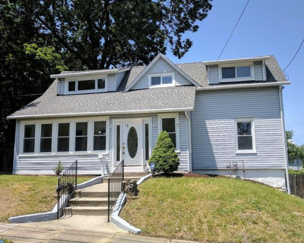 12 Cedar Avenue, Somerdale, NJ 08083 (MLS #7003764) :: The Dekanski Home Selling Team