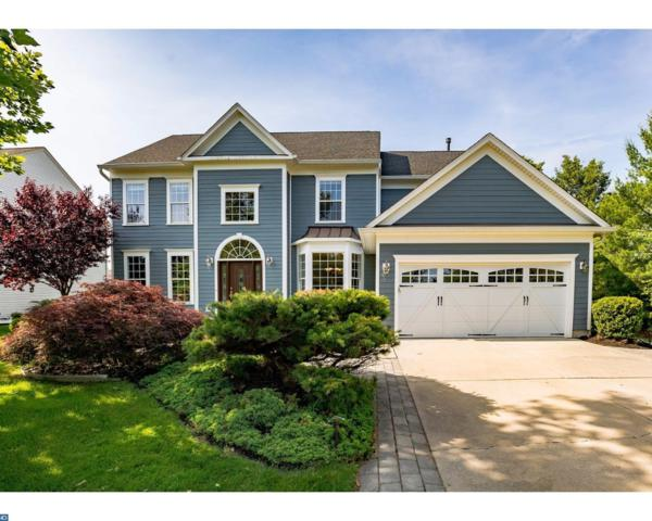 14 Manor House Drive, Cherry Hill, NJ 08003 (MLS #7003785) :: The Dekanski Home Selling Team