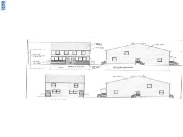 1044 Fairmount Avenue, Trenton, NJ 08629 (MLS #7003817) :: The Dekanski Home Selling Team