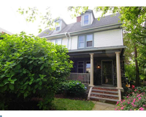 13 S Merion Avenue, Bryn Mawr, PA 19010 (#7003838) :: Hardy Real Estate Group