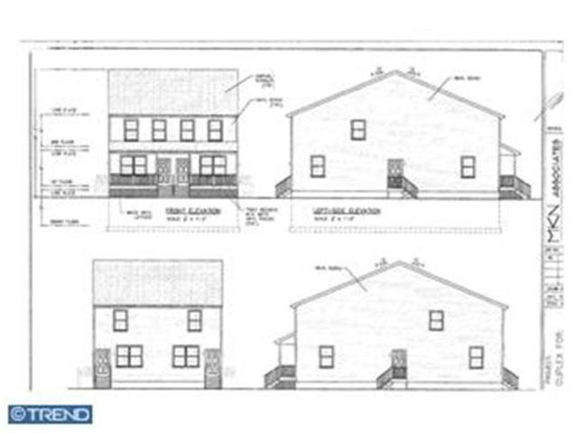 1040 Fairmount Avenue, Trenton, NJ 08629 (MLS #7003845) :: The Dekanski Home Selling Team