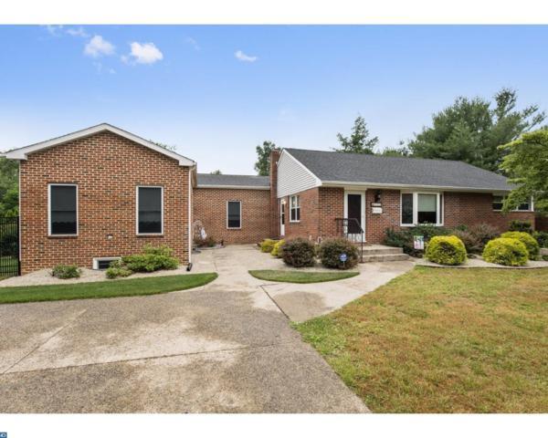 122 Paradise Drive, Voorhees, NJ 08043 (MLS #7003884) :: The Dekanski Home Selling Team