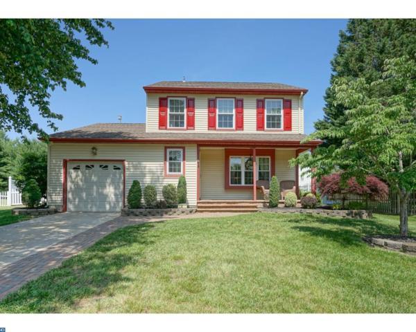 4 Brandon Court, Sicklerville, NJ 08081 (MLS #7003900) :: The Dekanski Home Selling Team