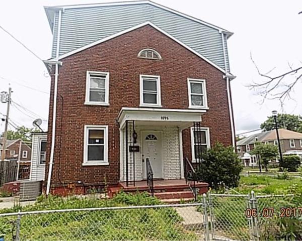1095 Ironside Road, Camden, NJ 08104 (MLS #7003903) :: The Dekanski Home Selling Team