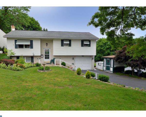 400 May Drive, Schuylkill Haven, PA 17972 (#7003920) :: Ramus Realty Group