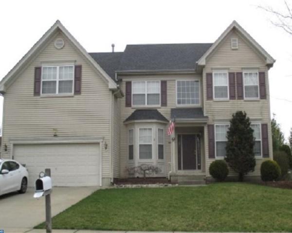43 Brittany Boulevard, Marlton, NJ 08053 (MLS #7003954) :: The Dekanski Home Selling Team