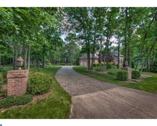 19 Brookwood Drive, Medford, NJ 08055 (MLS #7003963) :: The Dekanski Home Selling Team