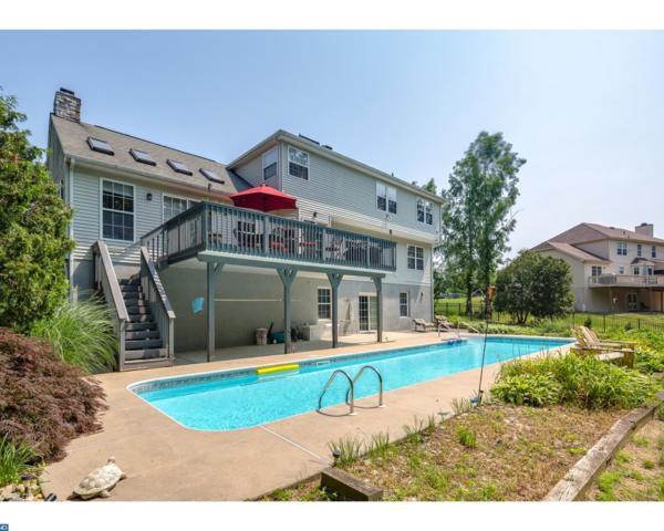 186 Kirschling Drive, Woolwich Township, NJ 08085 (MLS #7003970) :: The Dekanski Home Selling Team