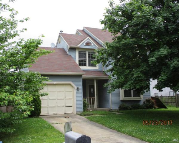 40 Stone Hollow Drive, Sicklerville, NJ 08081 (MLS #7004008) :: The Dekanski Home Selling Team