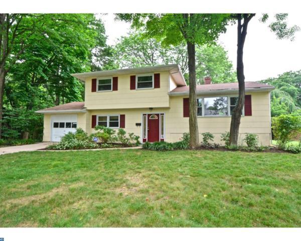 338 Glenn Avenue, Lawrenceville, NJ 08648 (MLS #7004010) :: The Dekanski Home Selling Team