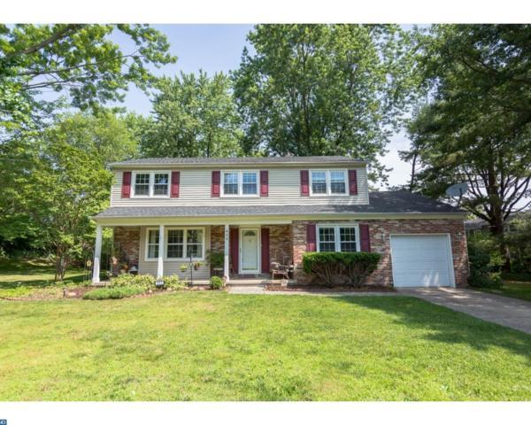 411 Kathleen Avenue, Cinnaminson, NJ 08077 (MLS #7004034) :: The Dekanski Home Selling Team