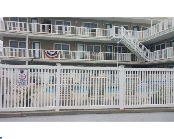 711 Ocean Avenue #208, Wildwood, NJ 08260 (MLS #7004080) :: The Dekanski Home Selling Team