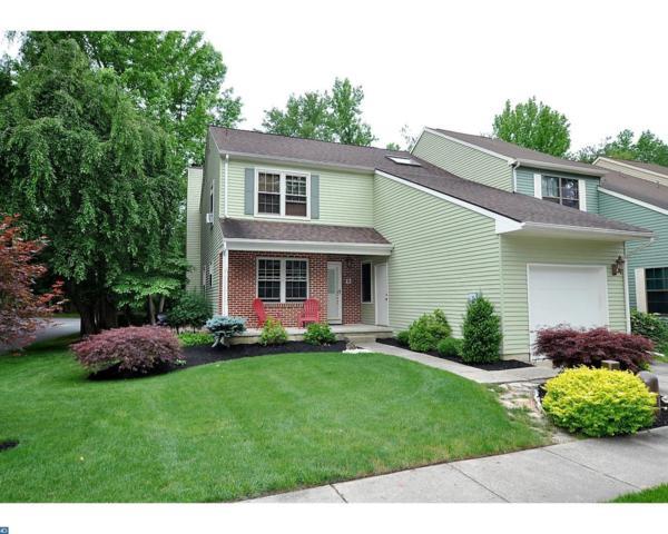 13 Norwood Court, Medford, NJ 08055 (MLS #7004081) :: The Dekanski Home Selling Team