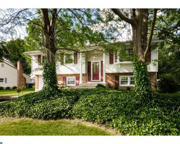 134 Hamilton Road, Evesham Twp, NJ 08053 (MLS #7004096) :: The Dekanski Home Selling Team
