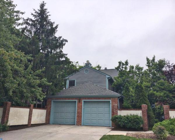 4 Fieldwood Court, Princeton, NJ 08540 (MLS #7004099) :: The Dekanski Home Selling Team