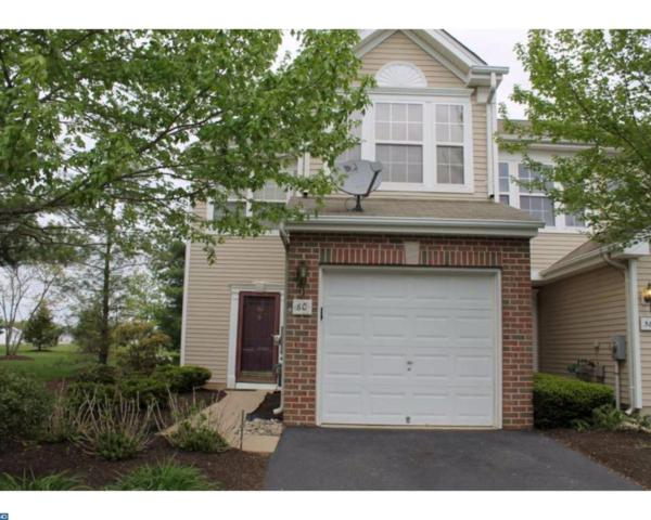 60 Augusta Drive, Columbus, NJ 08022 (MLS #7004100) :: The Dekanski Home Selling Team