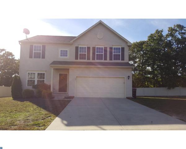 20 Bellissimo Court, Sicklerville, NJ 08081 (MLS #7004119) :: The Dekanski Home Selling Team