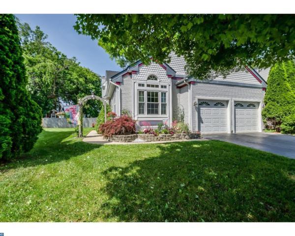 15 Red Fox Street, Burlington Township, NJ 08016 (MLS #7004120) :: The Dekanski Home Selling Team