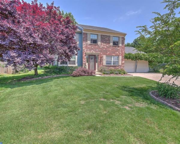 8 Boothby Court, Mount Laurel, NJ 08054 (MLS #7004122) :: The Dekanski Home Selling Team
