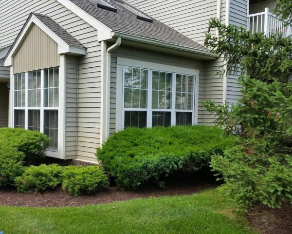501A Trescott Place, Mount Laurel, NJ 08054 (MLS #7004166) :: The Dekanski Home Selling Team