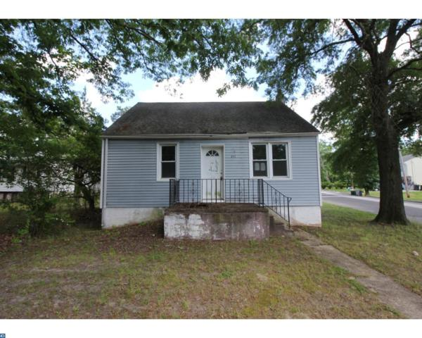 202 Chestnut Avenue, West Berlin, NJ 08091 (MLS #7004195) :: The Dekanski Home Selling Team