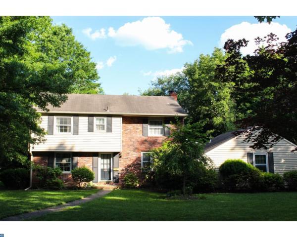 208 Hedgeman Road, Moorestown, NJ 08057 (MLS #7004199) :: The Dekanski Home Selling Team