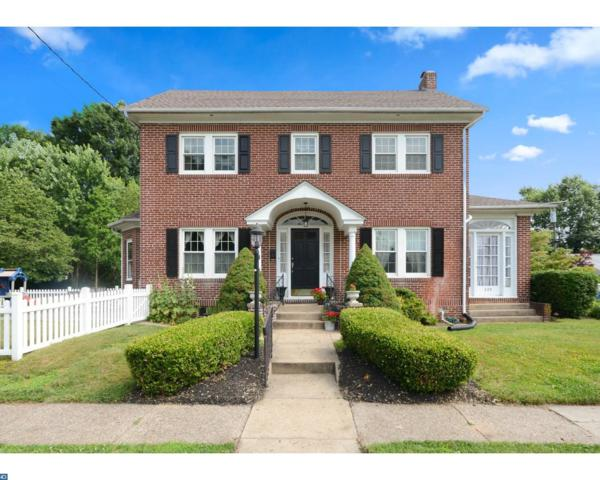 229 Orlando Avenue, Gloucester City, NJ 08030 (MLS #7004206) :: The Dekanski Home Selling Team