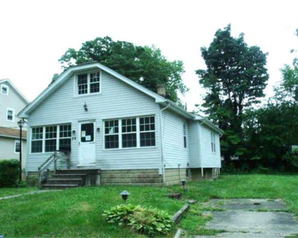 24 Pocahontas Road, Somerdale, NJ 08083 (MLS #7004234) :: The Dekanski Home Selling Team