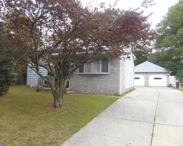 35 Richards Avenue, Pine Hill, NJ 08021 (MLS #7004254) :: The Dekanski Home Selling Team