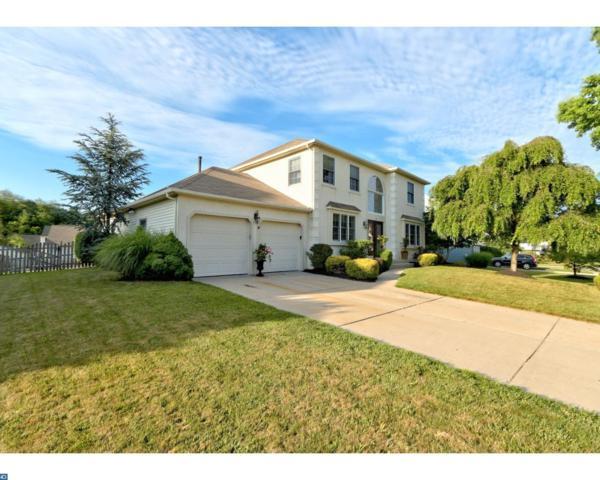 31 Washington Drive, Evesham, NJ 08053 (MLS #7004277) :: The Dekanski Home Selling Team