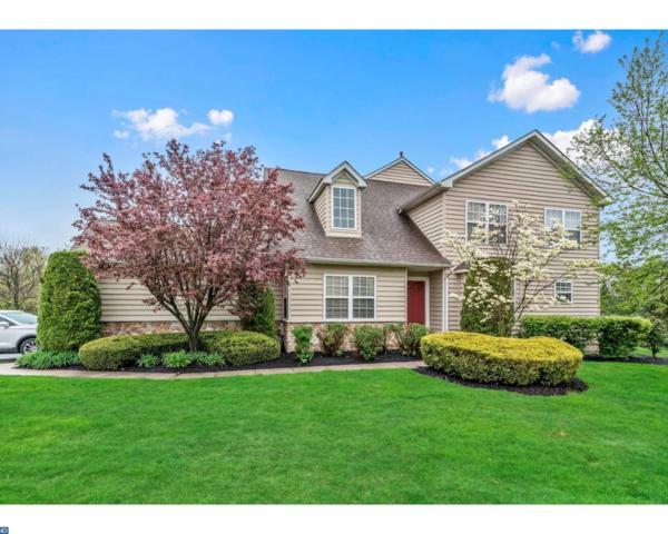 8 Palmer Drive, Moorestown, NJ 08057 (MLS #7004294) :: The Dekanski Home Selling Team