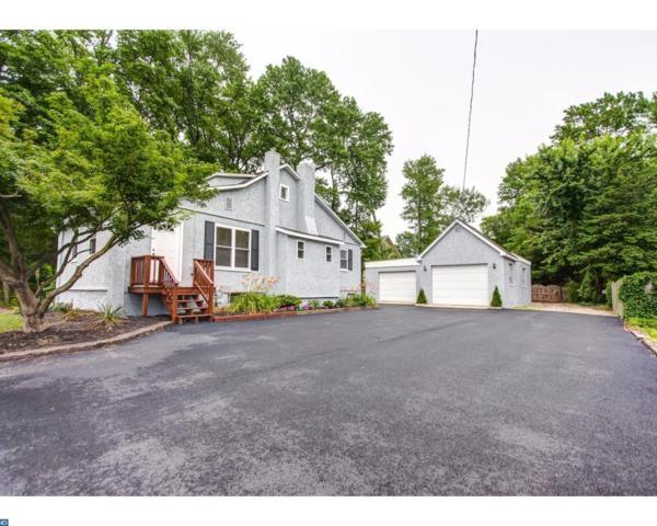 103 White Horse Rd E, Voorhees, NJ 08043 (MLS #7004295) :: The Dekanski Home Selling Team