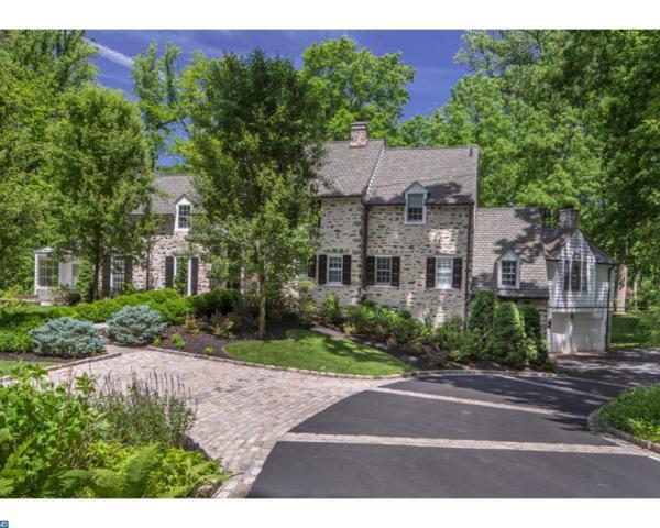 357 Laurel Lane, Haverford, PA 19041 (#7004363) :: Hardy Real Estate Group