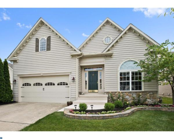 107 Hearthstone Drive, Berlin, NJ 08009 (MLS #7004364) :: The Dekanski Home Selling Team