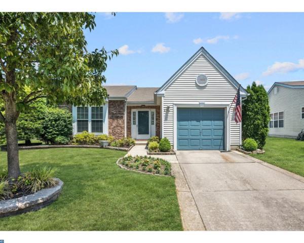 8 Pecan Court, Mount Laurel, NJ 08054 (MLS #7004408) :: The Dekanski Home Selling Team