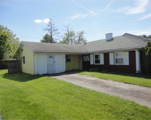 40 Madestone Lane, Willingboro, NJ 08046 (MLS #7004414) :: The Dekanski Home Selling Team