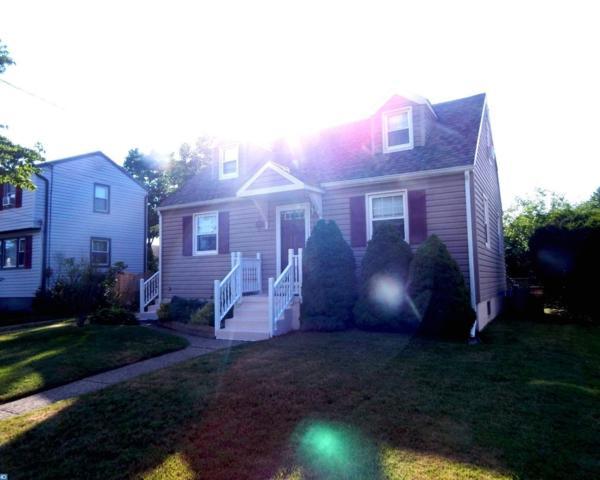154 Union Avenue, Bellmawr, NJ 08031 (MLS #7004424) :: The Dekanski Home Selling Team