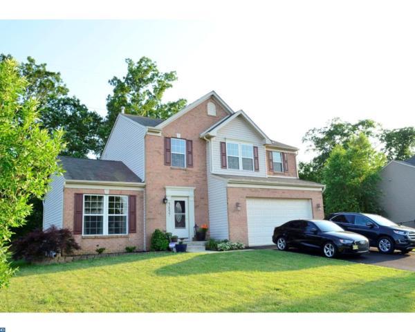 3857 Nathan Lane, Vineland, NJ 08361 (MLS #7004446) :: The Dekanski Home Selling Team