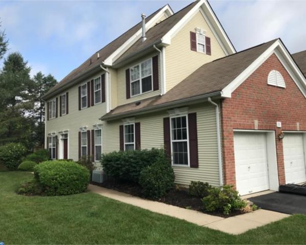5 Hampton Court, West Windsor, NJ 08550 (MLS #7004468) :: The Dekanski Home Selling Team