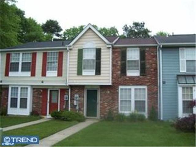 243 Vista Court, Sicklerville, NJ 08081 (MLS #7004475) :: The Dekanski Home Selling Team