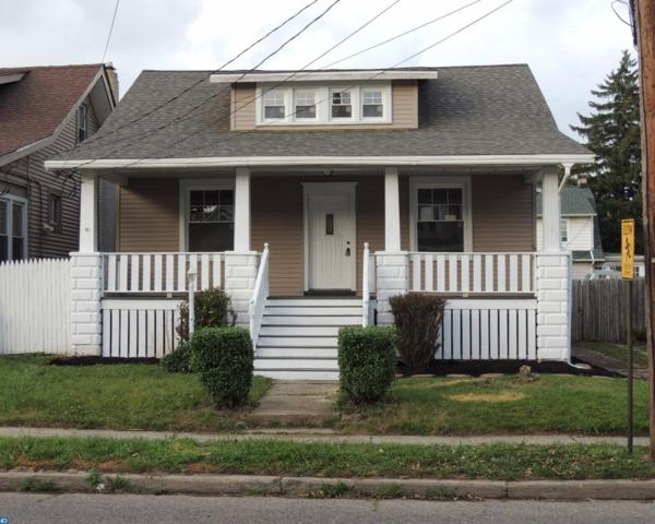 1862 47TH Street, Pennsauken, NJ 08110 (MLS #7004527) :: The Dekanski Home Selling Team